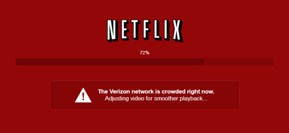 Verizon Stock, Netflix Stock