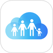 Apple Family Sharing Icon