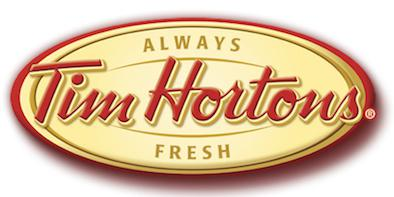 Tim Hortons Alwaysfresh Ellispe Logo