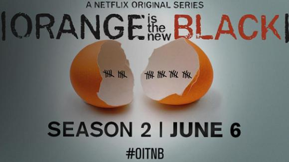 Orange Is The New Black June