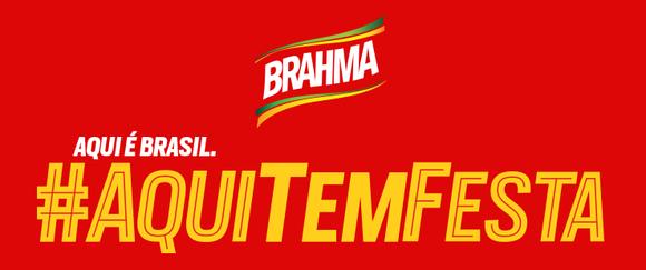 Brahma Brazil Via Ab Inbev