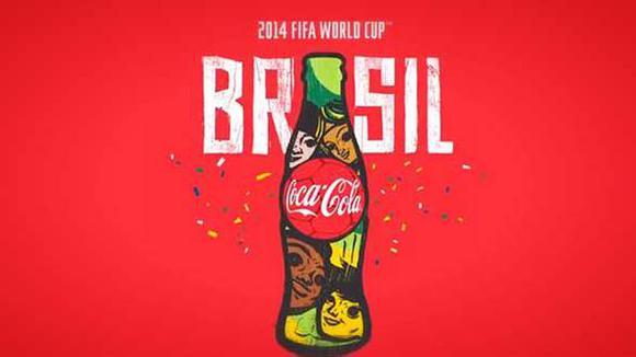 Coke Brazil Via Cocacola