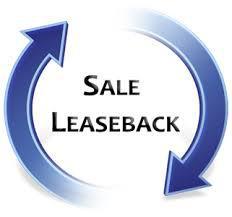 Saleleaseback