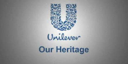 New Unilever Our Heritage
