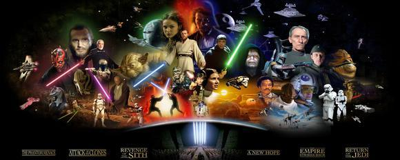 Dis Star Wars