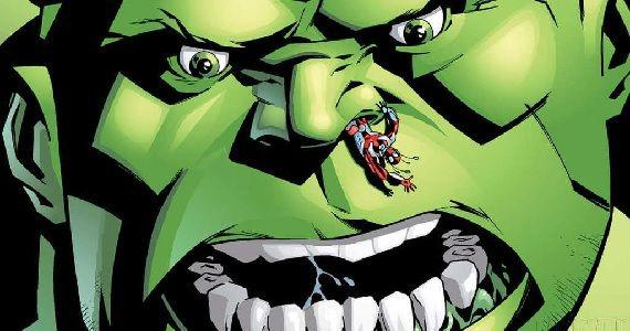 Ant Man Fitting In With The Hulk Storyline