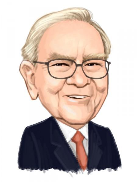 Warren Buffett By Insidermonkey
