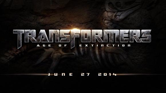 Transformers Age Of Extinction Title Card