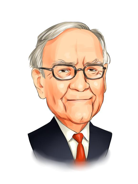 Buffett Rendering