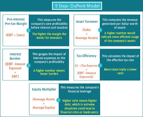 Dupont Model Infographics Final