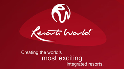 Resorts World Genting Via Genting