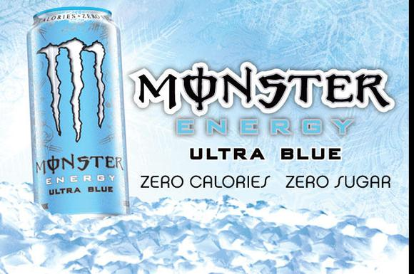 Monsterblue