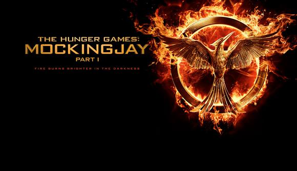 Lions Gate Hunger Games Mockingjay Part