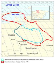 Bazhenov Formation