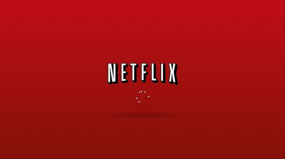Consumer Goods Streaming Media Netflix Nflx Loading Screen