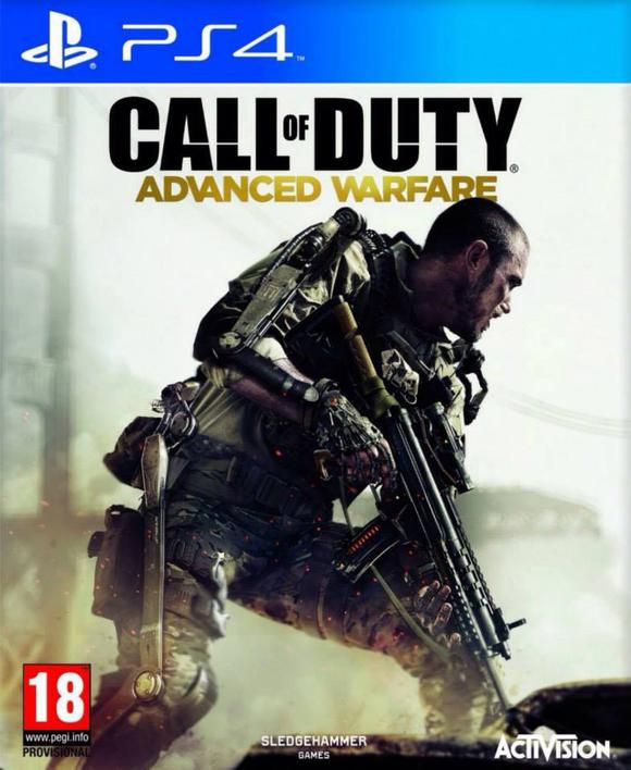 Cod Advanced