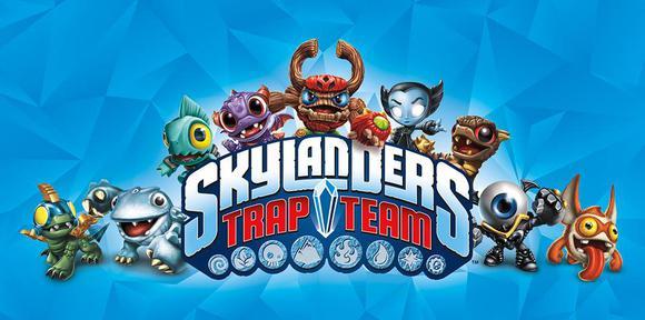 Trap Team