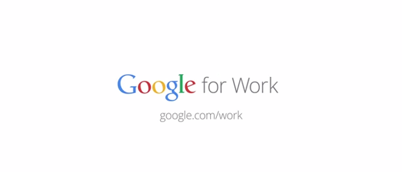 Google For Work