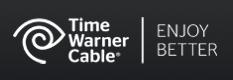 Time Warner Cable Enjoy Better Logo