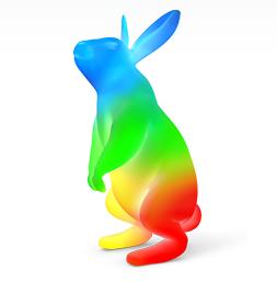 Fiber Rabbit