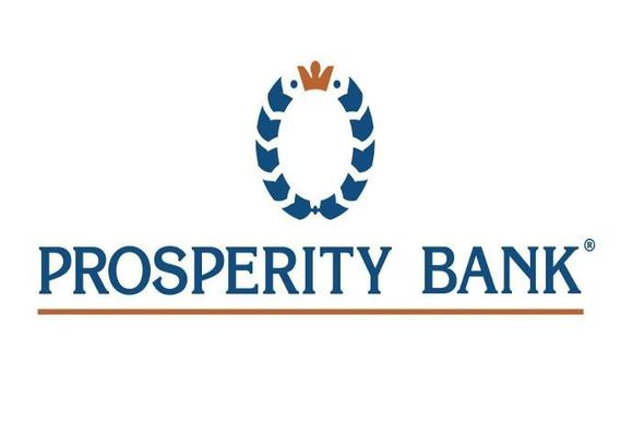 Prosperity Bank Logo
