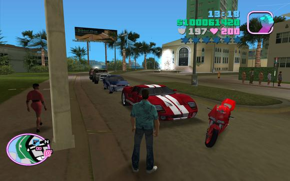 Gta Vice City Deluxe Free Download By Sc