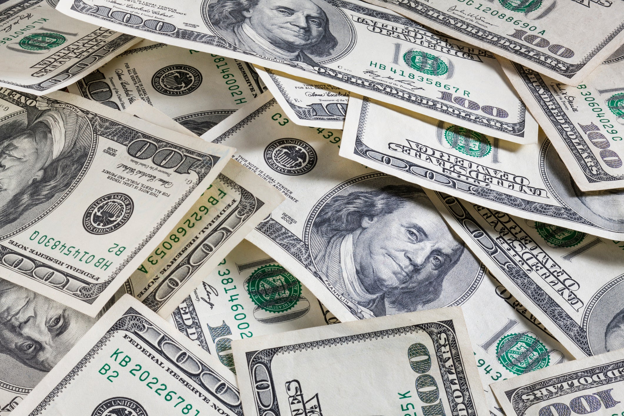 How to Get Rich by Starting Your Own Hedge Fund | The Motley
