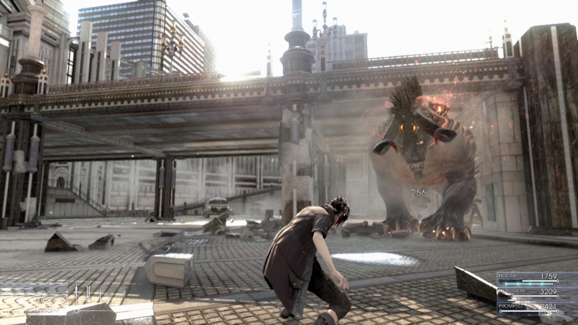 Will 'Final Fantasy XV' Make Western Gamers Love Japanese