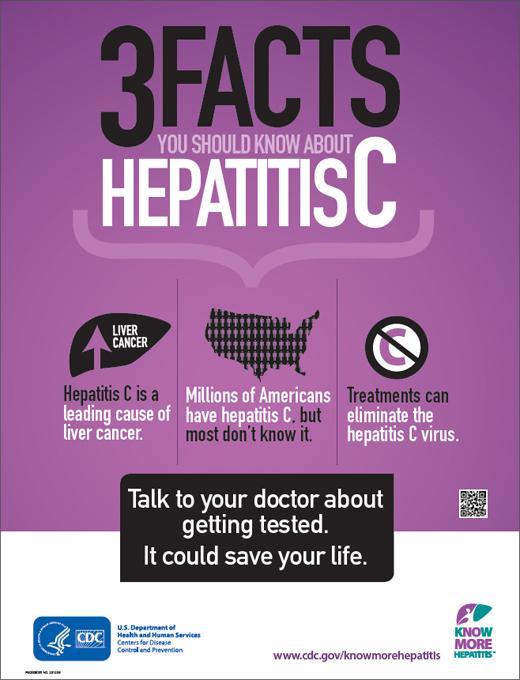 Hepatitis C Cdc
