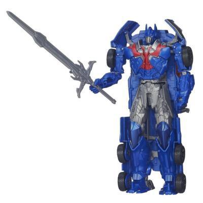 Has Transformers