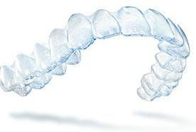 Invisalign Single
