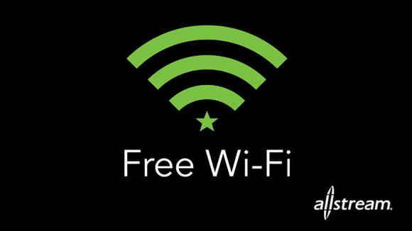 Sbux Wifi
