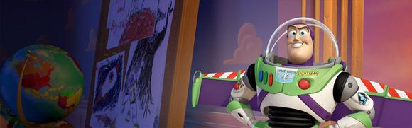 Disneys Buzz Lightyear