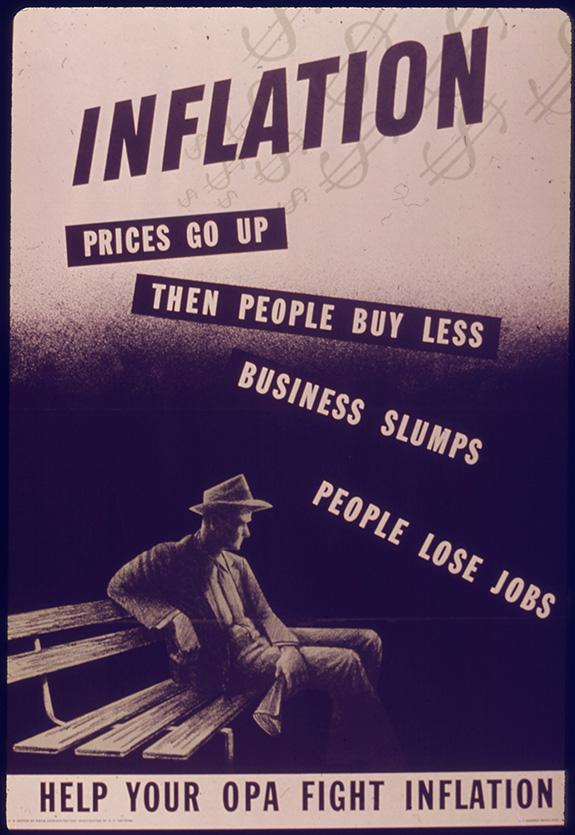 Inflationposter
