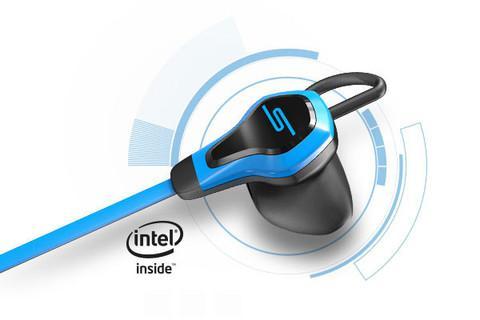 Intel Sms Audio