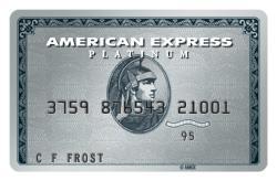 Platinum Amex