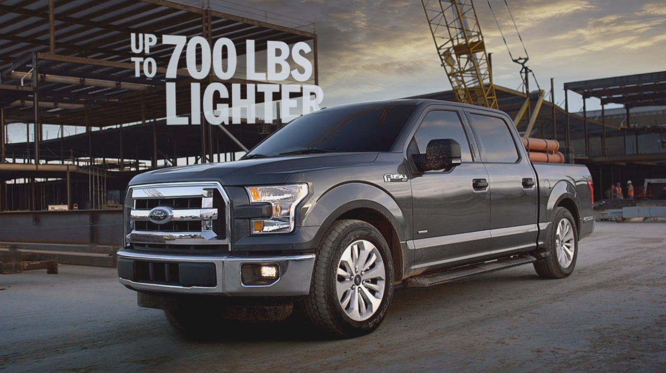 What ford isnt saying in its new truck ads the motley fool
