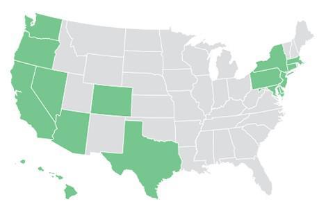 Scty States