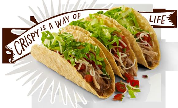 Cmg Taco