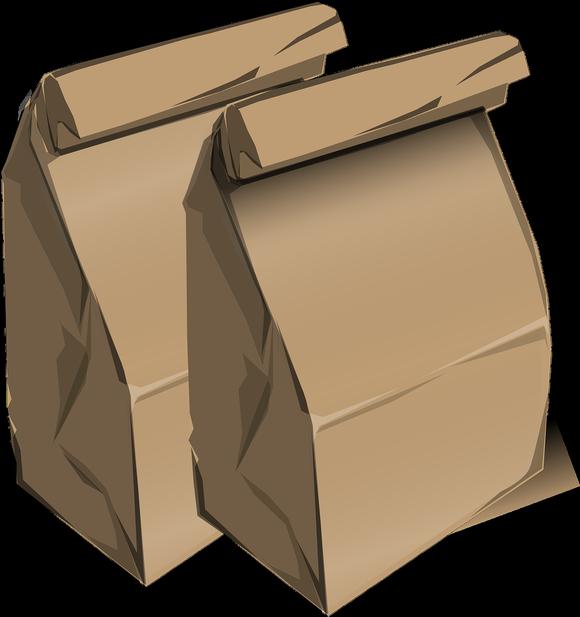Brown Paperbags