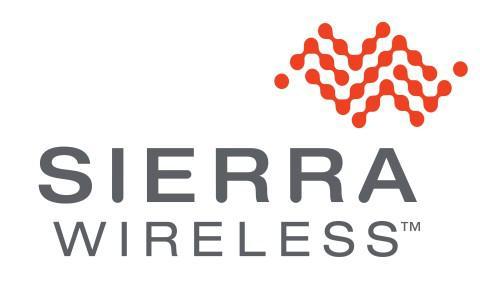 Sierra Wireless Stock Logo