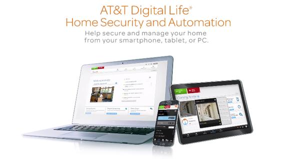 Att Digital Life