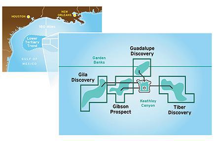 Offshore News Chevron Corporation Bp Conocophillips Gulf Of Mexico