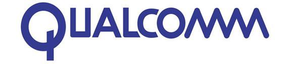 Qcom Logo