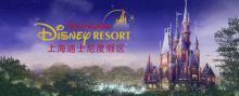 Disney Shanghai Small