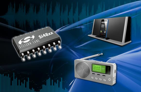Slab Radio Products