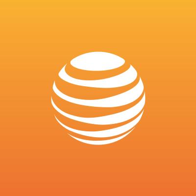 Att Logo Orange