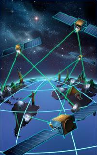 Ipgp Satellite