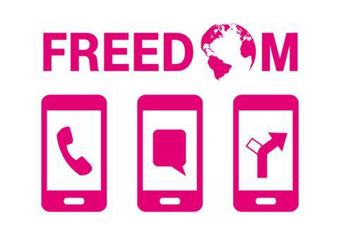 T Mobile Freedom Web
