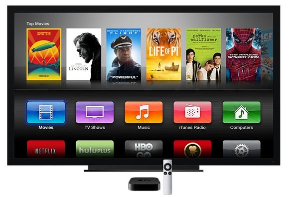 Apple Tv Apple